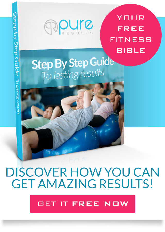 Getting Fit E Book